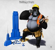 Building an Empire by robCREATIVE
