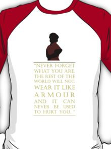 Tyrion Lannister - Armour T-Shirt