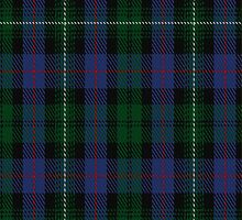 01347 The Urquhart (Brydone) Tartan Fabric Print Iphone Case by Detnecs2013