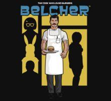 Belcher by LL3Dsn