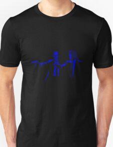 Pulp Cobra (Blue Version) T-Shirt
