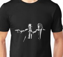 Pulp Cobra (white version) Unisex T-Shirt