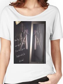 Mother Mary - Rihanna Women's Relaxed Fit T-Shirt