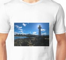 Woollongong Lighthouse Unisex T-Shirt