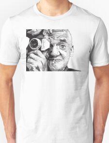 Weegee Unisex T-Shirt