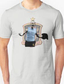 Andres Iniesta T-Shirt