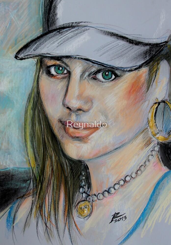 Laura by Reynaldo