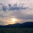 Sundown by Arla M. Ruggles