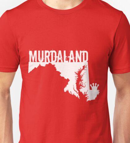 Murdaland   Fresh Threads Unisex T-Shirt