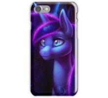 My Little Pony Fan Art - Princess Luna iPhone Case/Skin