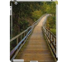 The Tranquil Path. iPad Case/Skin