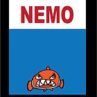 NEMO by jeffaz81