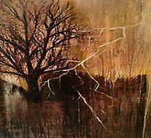 Nature's Wrath by Amanda Crowe