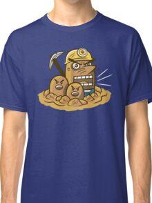 Mr. Resettrio Classic T-Shirt