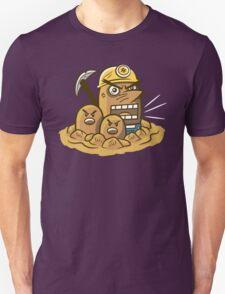 Mr. Resettrio Unisex T-Shirt