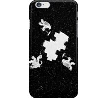 Incomplete Space iPhone Case/Skin