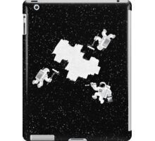 Incomplete Space iPad Case/Skin