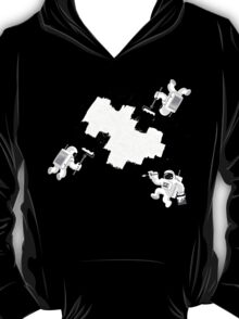 Incomplete Space T-Shirt
