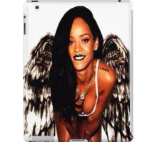 Rihanna My Angel... iPad Case/Skin