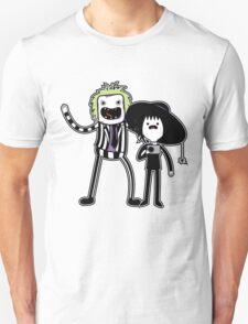 SHOWTIME! Unisex T-Shirt