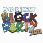 Mad Decent - Block Party by cerealfordinner