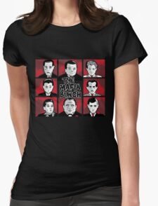 The Mafia Bunch Womens Fitted T-Shirt