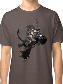 The Plumber Scrolls Classic T-Shirt