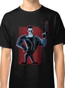 The Bravonator Classic T-Shirt
