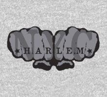 Harlem! by ONE WORLD by High Street Design