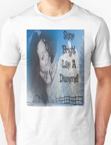Rihanna & Gran Gran Dolly Unisex T-Shirt