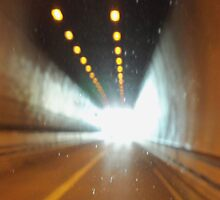 Tunnel by MCRmySoldier