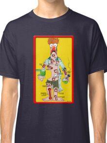 Beaker Operation Classic T-Shirt