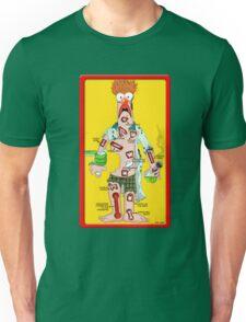 Beaker Operation Unisex T-Shirt