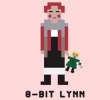 8-Bit Lynn Kids Tee