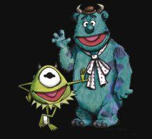 Muppets Inc. Kids Clothes