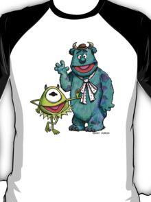 Muppets Inc. T-Shirt
