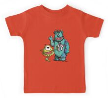 Muppets Inc. Kids Tee