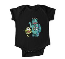 Muppets Inc. One Piece - Short Sleeve