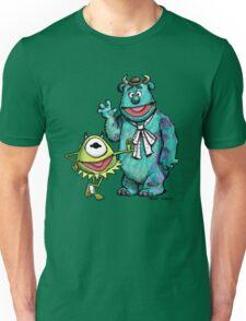 Muppets Inc. Unisex T-Shirt