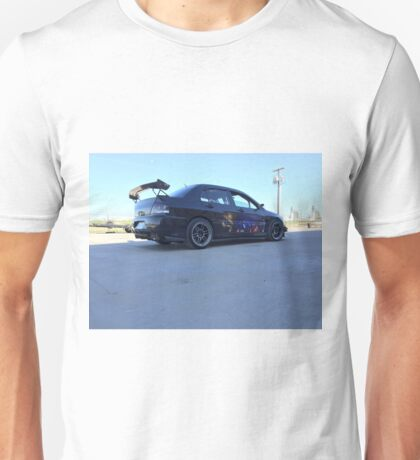 Evo Unisex T-Shirt