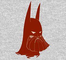 Bat Beard!!! Mens V-Neck T-Shirt