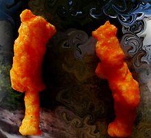 Bears by Cheeto Freak