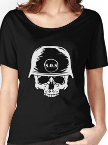 Special Operations Service Women's Relaxed Fit T-Shirt