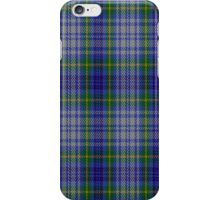01356 Calgary (Deerskin Trading Post) Fashion Tartan Fabric Print Iphone Case iPhone Case/Skin
