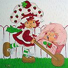 Strawberry Jem by Brett Gilbert