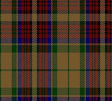 01359 California Firefighters Tartan Fabric Print Iphone Case by Detnecs2013