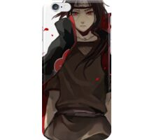 Itachi 7- iPhone Case iPhone Case/Skin