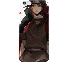 Itachi 7- iPhone Case iPhone Case/Skin