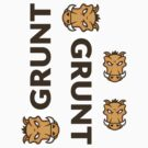 Grunt.js 2 by csyz