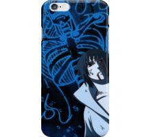 Susanoo Sasuke 2 iPhone Case iPhone Case/Skin